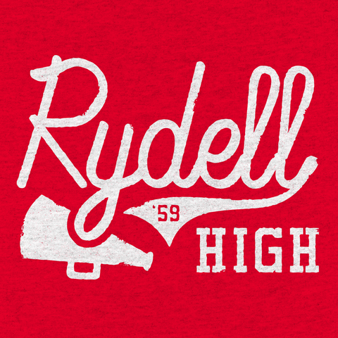 Rydell High - Red