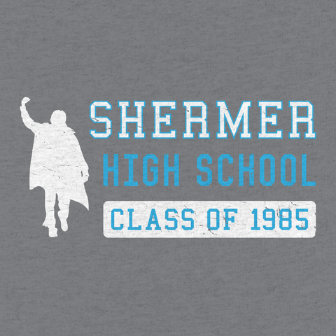 Shermer High School