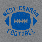 West Canaan - Heather Gray