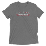 Wingman - Heather Gray
