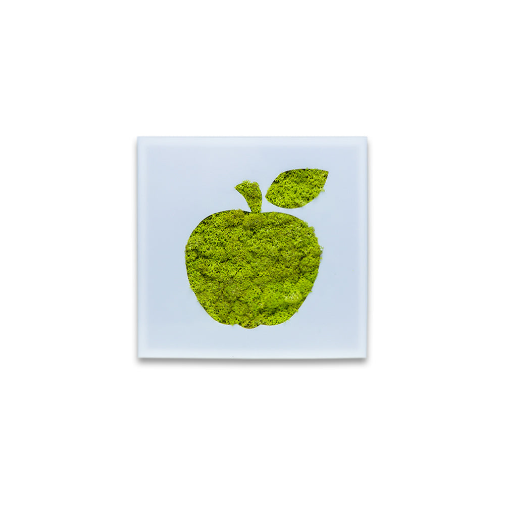 Moss Decor - Apple