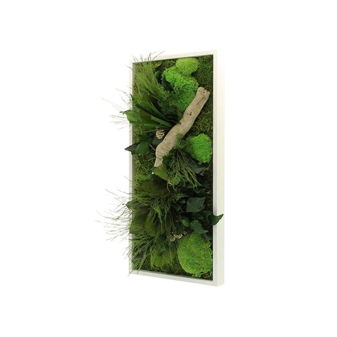 Nature - Rectangle Wall Garden