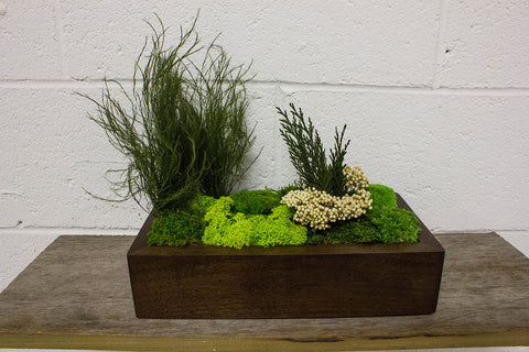 Green Island - Centerpiece