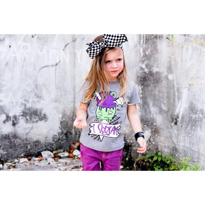 I Scream - Kids Tee-Little Hooligans Co.