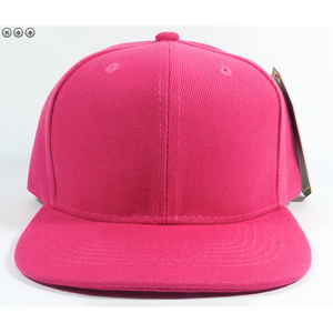 Hot Pink Snapback-Little Hooligans Co.