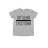Boy Bands Over Everything - Kids Tee - Little Hooligans Co.