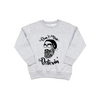 Don't Stop Believing - Fleece pullover-Little Hooligans Co.