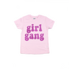 Girl Gang (Groovy) - Kids Tee-Little Hooligans Co.