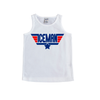 Wing Man - Kids Tank-Little Hooligans Co.