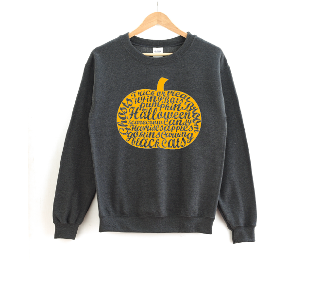 Fall Things - Unisex Pullover-Little Hooligans Co.