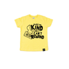 Be Kind, You Cant Rewind - Kids Tee-Little Hooligans Co.