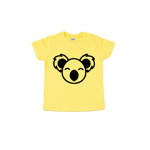 Koala {Australia Donation} - Kids Tee-Little Hooligans Co.