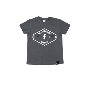 LHC Logo - Kids Tee-Little Hooligans Co.
