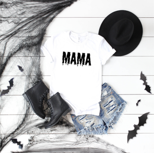 Mama - Unisex Crew Neck-Little Hooligans Co.