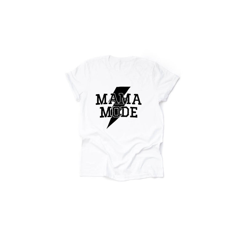 Mama Mode - Unisex Tee-Little Hooligans Co.