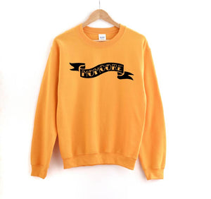 Momcore - Unisex Pullover-Little Hooligans Co.