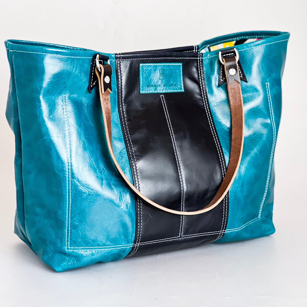 JANUARY COLLECTION | Belt Bag Crossbody + Wristlet | Hair-on-hide + Rocky + Silver Hardware