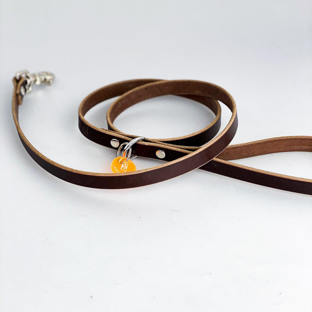 Leather Pet Leash