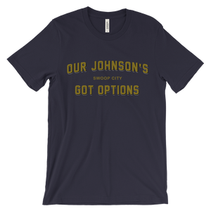 Got Options (Navy)