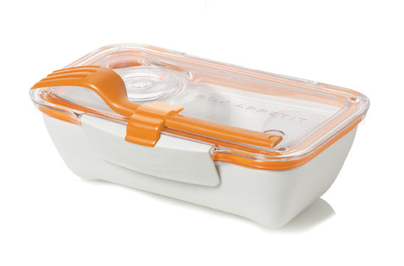 Black and Blum Bento lunch box