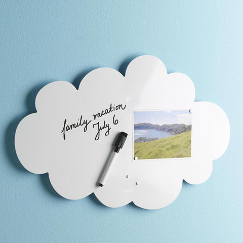 Design Ideas Cloud Magnet board