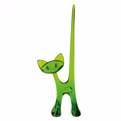 Koziol miaou ringo ring stand holder