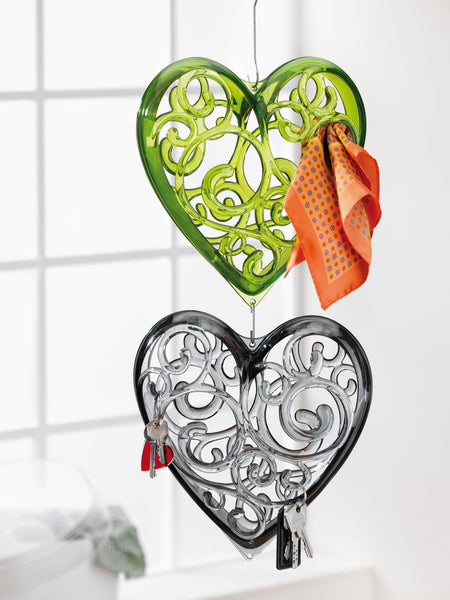 Koziol SISSI deco element heart