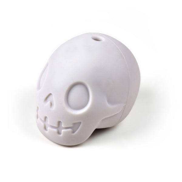 Fred and Friends chiller skull big ice mold