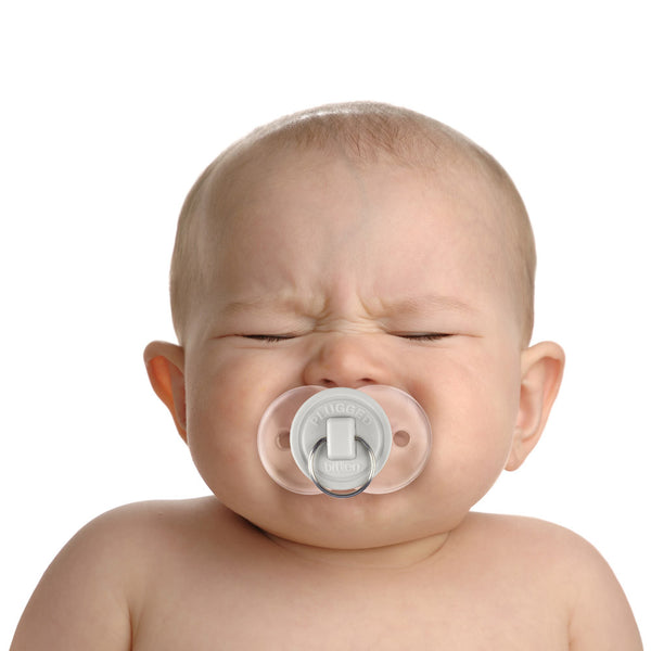 Fred and Friends plugged stopper pacifier