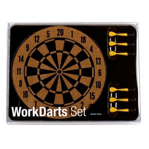 design ideas work darts