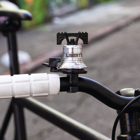 Gamago liberty bike bell