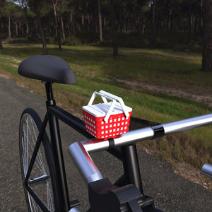 gamago detachable bike basket