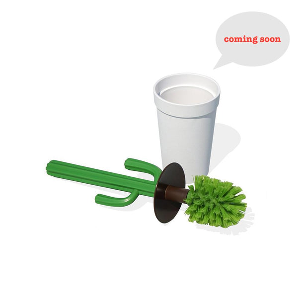 qualy cacbrush toilet brush