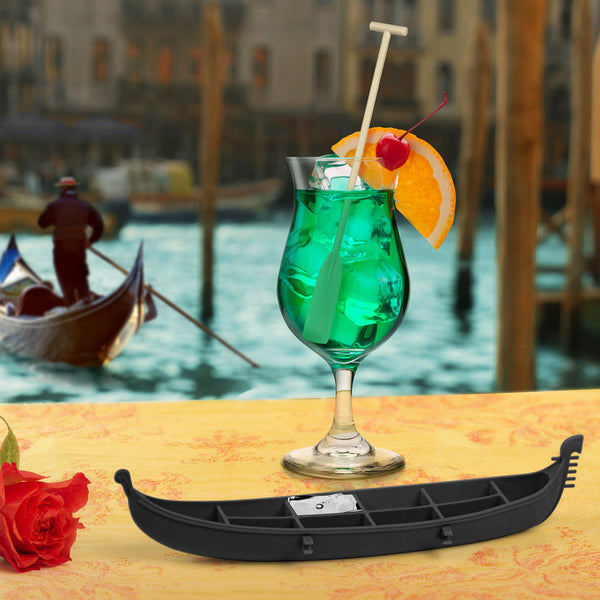 Fred and Friends venice gondola ice tray
