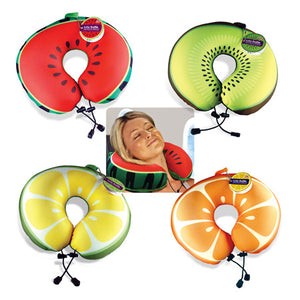 Dci gifts tuttie fruittie tutti frutti travel pillow