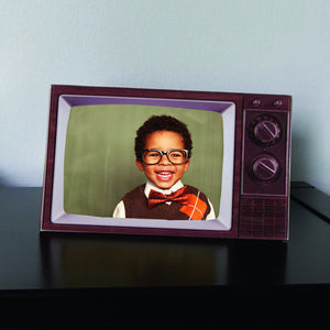 dci gifts retro tv frame