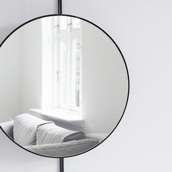 Rotating Mirror PRE-ORDER