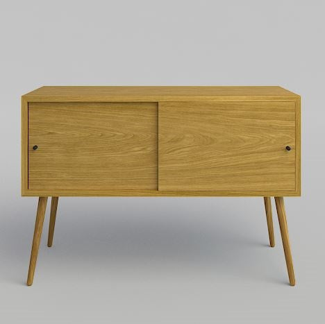 SLY sideboard oak