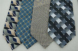 25 DESIGNER Silk Work Stripe Paisley Floral Woven Men Suit Neck Ties Necktie Lot