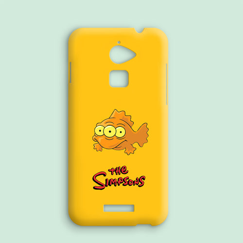 Blinky - The Simpsons