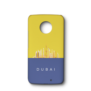 Dubai Skyline - Signature