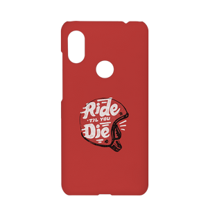 Ride Till You Die