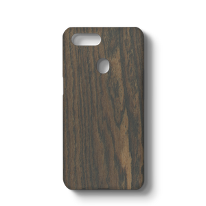 Wood Texture Seis