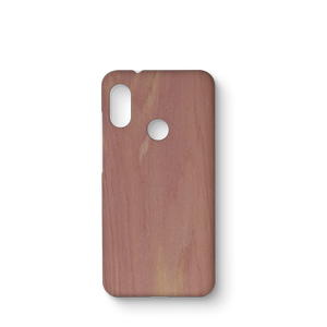 Wood Texture Once