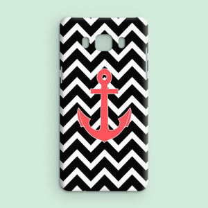 Striped Anchor