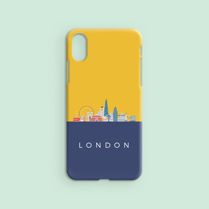 London Skyline - Signature