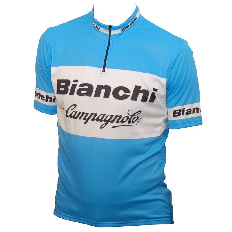 Bianchi/Campagnolo Jersey