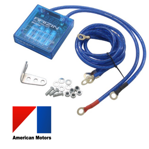 American Motors Performance Voltage Stabilizer Boost Chip