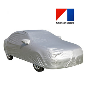 Car Cover for American Motors Vehicle