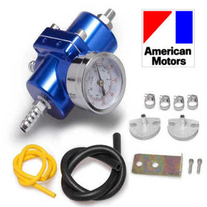 American Motors Adjustable Fuel Pressure Regulator